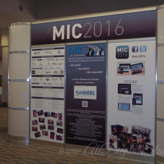 2016 MIC Conference (Part 1)