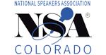 National Speakers Association Colorado (NSA/Colorado)