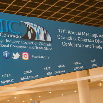 2017 MIC of Colorado Educational Conference and Trade Show