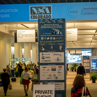 2018 MIC of Colorado Educational Conference and Trade Show
