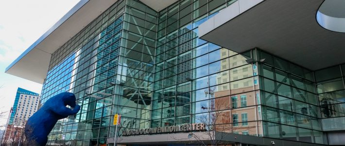 2019 MIC of Colorado Educational Conference and Trade Show