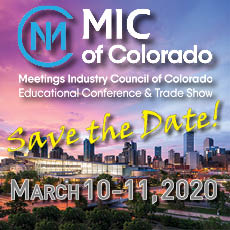20th Anniversary MIC of Colorado