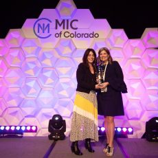 2019 MIC Leadership Award Recipient