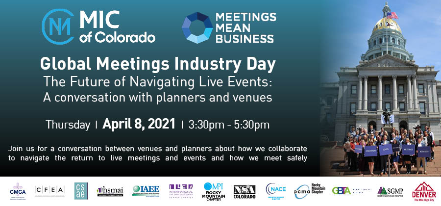 Global Meetings Industry Day (GMID)
